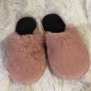 PJ Couture slippers